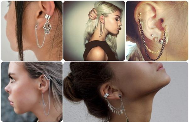 ear-cuff