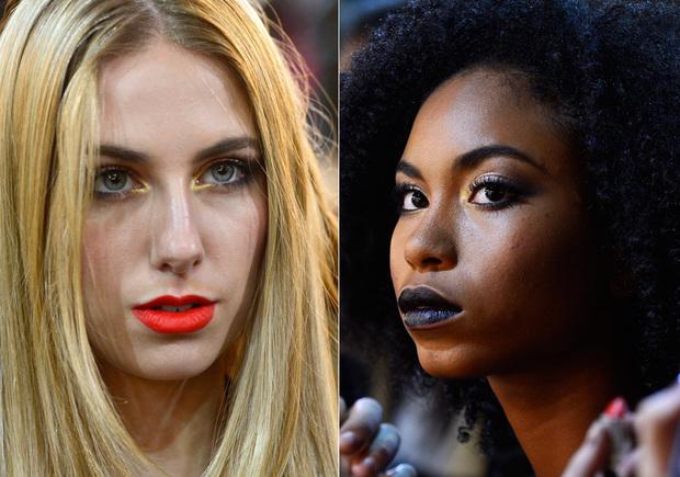 maquiagem-desfile-cavalera-spfw-semana-de-moda