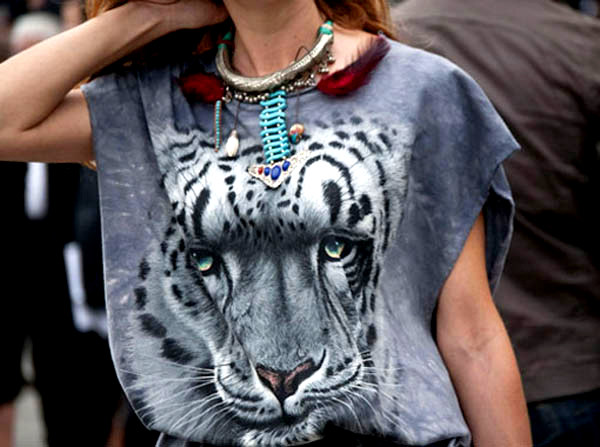 1-Animal-Face-T-Shirts-Tendencia-de-moda