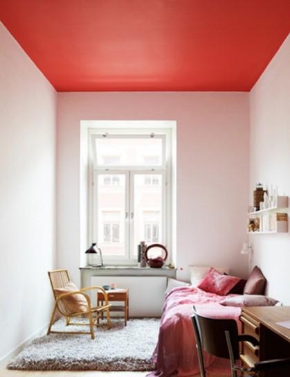 teto-colorido-laranja-abobora