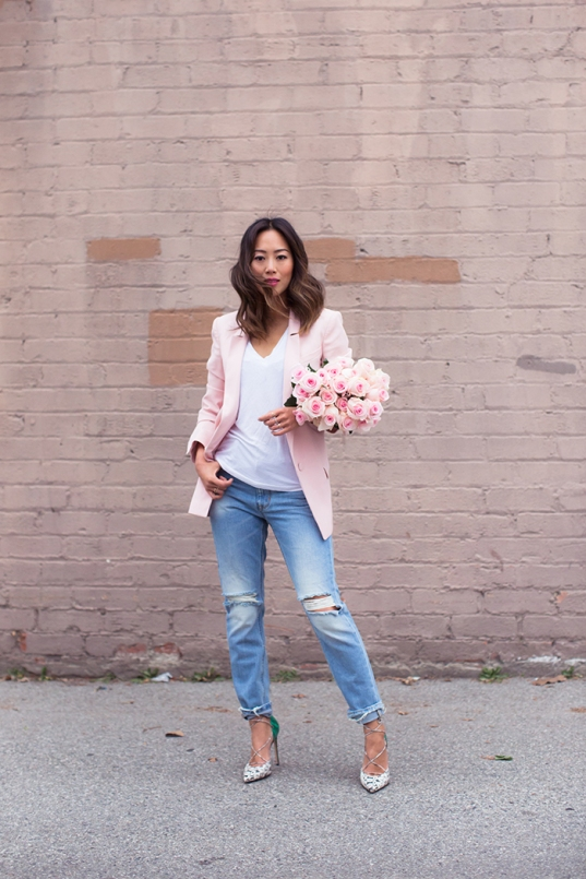 aimee_song_pink_blazer_boyfriend_jeans_pink_roses