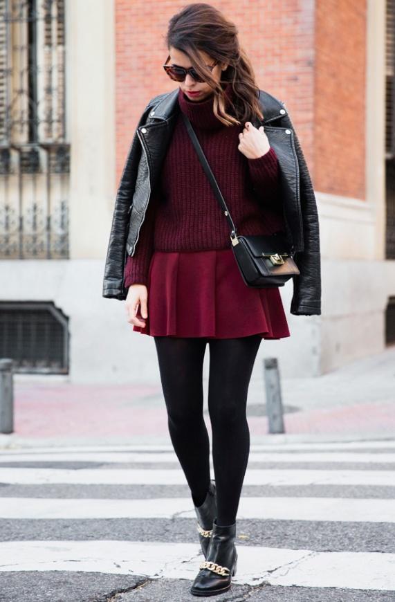 vermelho-preto-look-meia-calca
