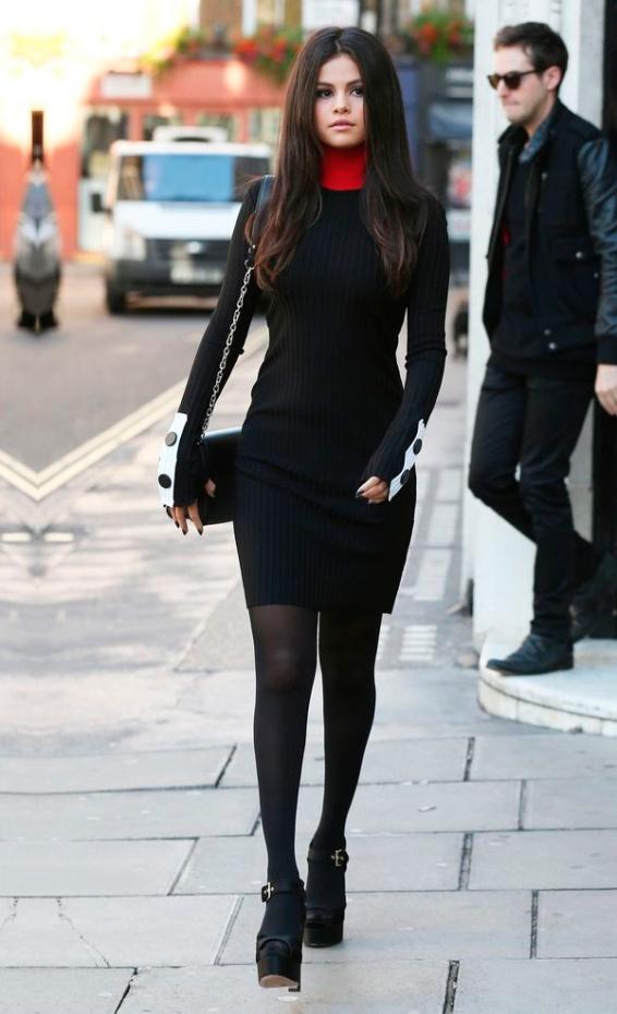 vestido-meia-calca-selena-gomez