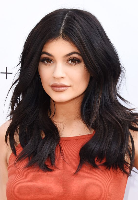 LOS ANGELES, CA - JUNE 03:  Kylie Jenner attends a launch party for the Kendall + Kylie fashion line at TopShop on June 3, 2015 in Los Angeles, California.  (Photo by Jason Merritt/Getty Images)