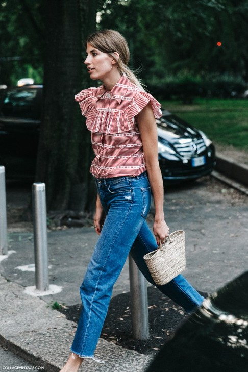 mfw-milan_fashion_week-spring_summer_2016-street_style-say_cheese-veronika_heilbrunner-miu_miu_blouse-jeans-clogs-2-790x1185